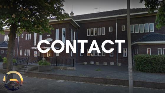contact huis van god