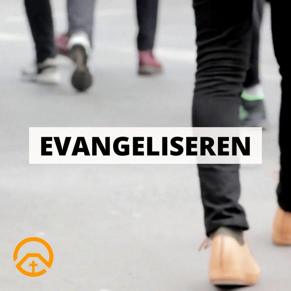 evangeliseren