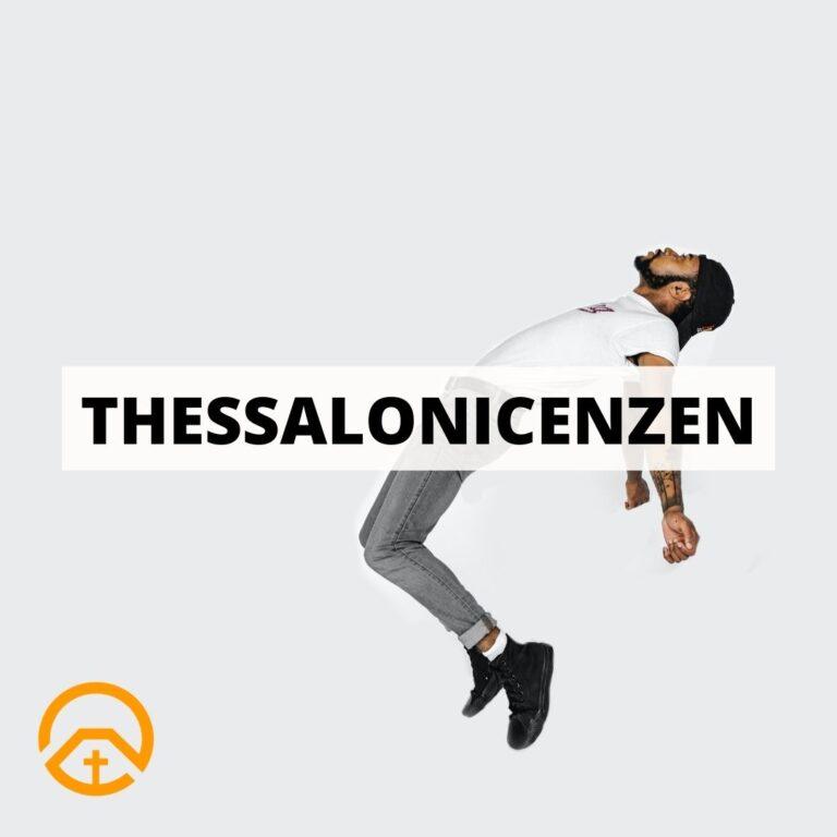 Thessalonicenzen